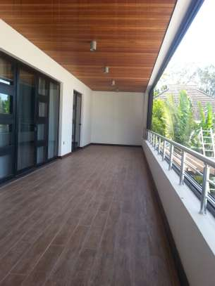 5 Bedrooms Home For Rent In Oysterbay image 11