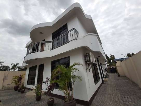 ATTRACTIVE STAND ALONE HOUSE FOR RENT AT MIKOCHENI image 4