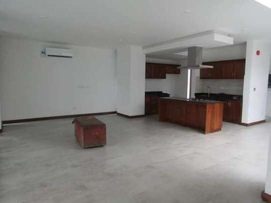 4 Newly Bedrooms Executive Villa House in Oysterbay image 4