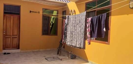 1 bed room studio for rent self container at kinondoni image 4