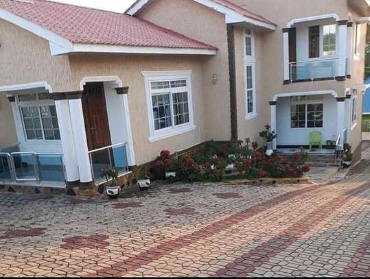 House for rent at kimara mbezi mwisho image 1