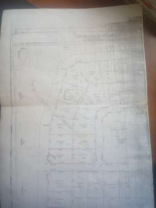 1500 Sqm Survey Land at Lukobe Morogoro