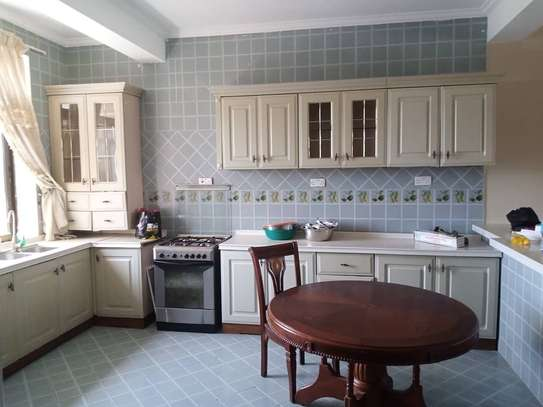 Two bedrooms apartment for rent image 12