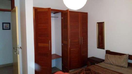3bed furnished apartment at mikocheni $ 800pm image 7
