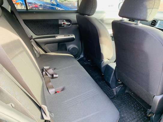 2007 Toyota Rumion image 3
