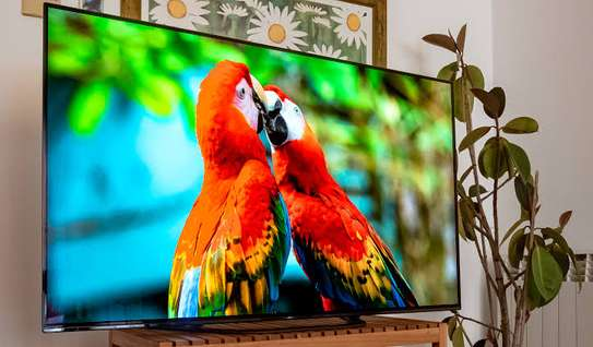 SONY BRAVIA SERIES A8G OLED 4K ULTRA HD SMART TV ANDROID- 2019 image 2
