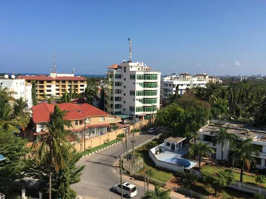 Apartment with fantastic sea views back and front for sale in Masaki image 9