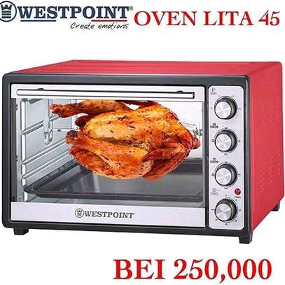 West Point Mini Oven image 3