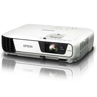 Used Epson Projector