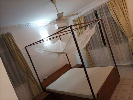 Two bedroom apart for rent at MSASANI image 5