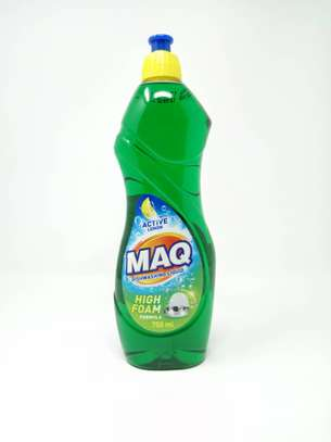 MAQ Dishwashing Liquid