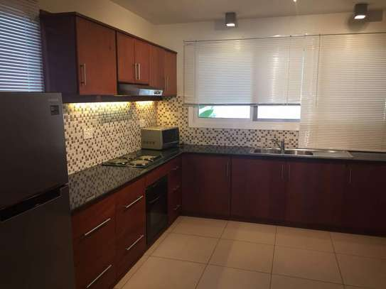Prime Furnished 3Bdrm Town House in Masaki image 5