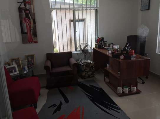 STAND ALONE HOUSE AT CHATO STREET  FOR USD 600 FOR RENT image 8