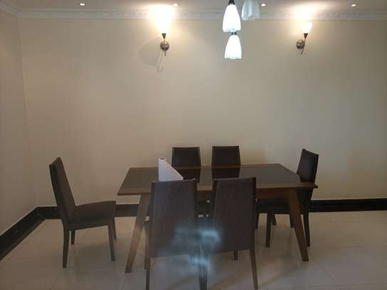 Luxury 2 bedrooms Apartment Fully furnished for rent image 4