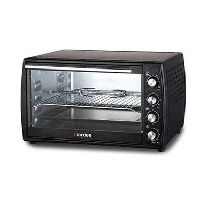 45L Oven Toaster Griller With Rotisseries & Convection image 1