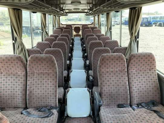 1996 Mitsubishi AERO BUS 46SEATER TSHS 50MILLION ON THE ROAD image 7