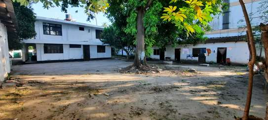 a 7huge bedrooms within 5self contained house,3units in same compound is now available for sale at MIKOCHENI easily accesible it can be residantial or for office image 6