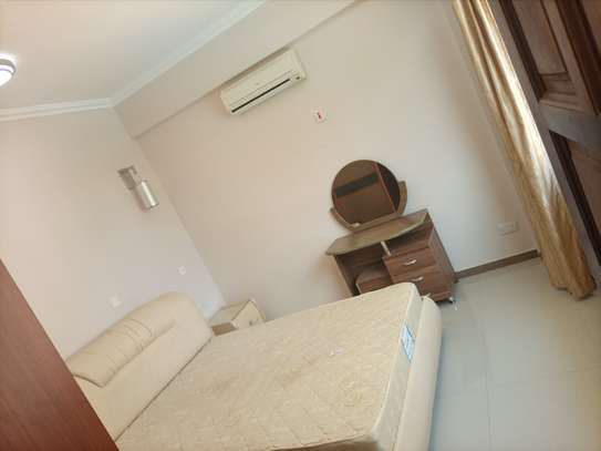 Furnished one bedroom apart for rent at masaki image 3