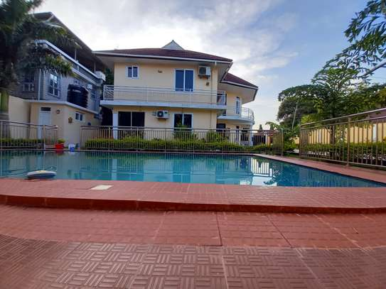 Bungalow and luxury stand alone house for rent at OYSTERBAY image 3