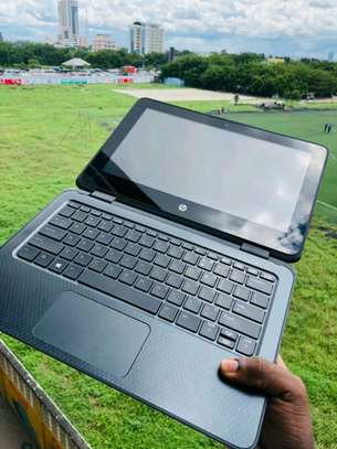 Hp x360 | TOUCH SCREEN image 5