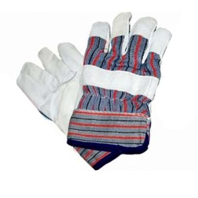 Construction Gloves image 1