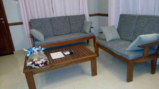 2BEDROOMS APARTMENT 4RENT AT  MBEZI BEACH AFRICAN image 5