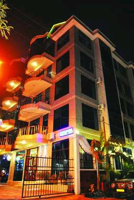Hotel For sale Full Furnished.
