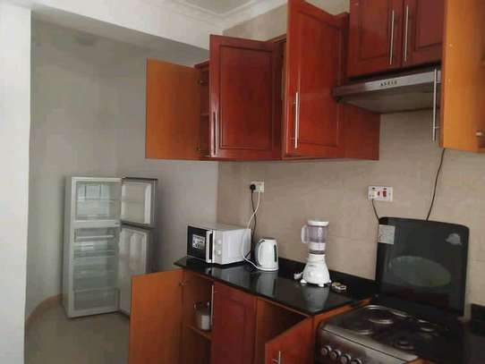 APARTMENT FOR RENT ( FULLY FURNISHED ) image 2