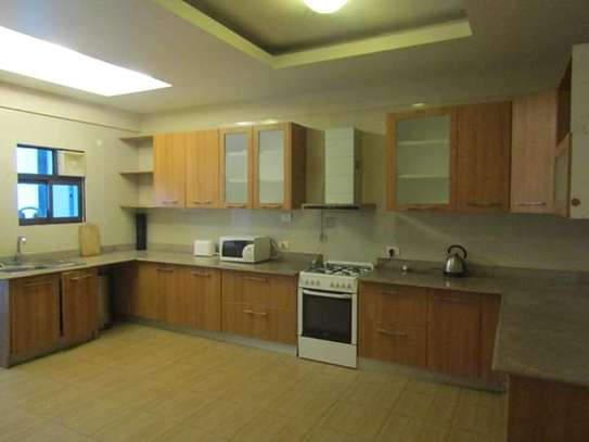 4 Bedrooms Luxury Apartments with City and Ocean View in Upanga City Center image 3