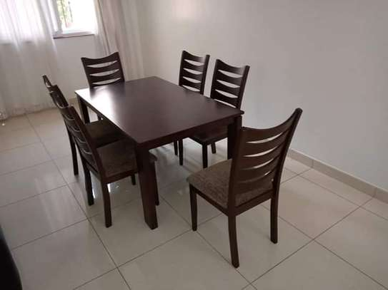 4 Bedrooms Executive Furnished Villa Houses in Oysterbay image 7