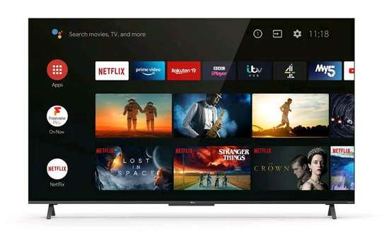TCL SMART TV INCH 32 image 1