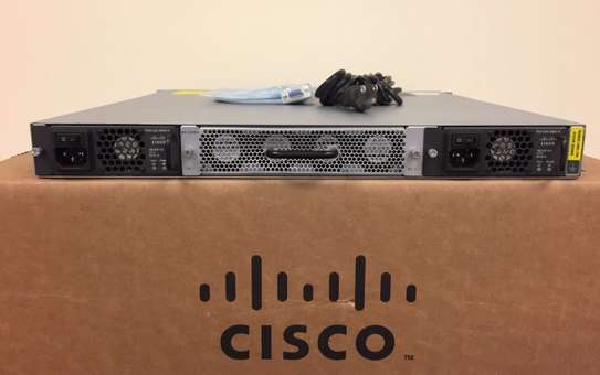 CISCO Switches and Firewalls image 3