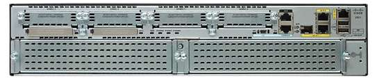 Cisco 1921/K9 Router image 4