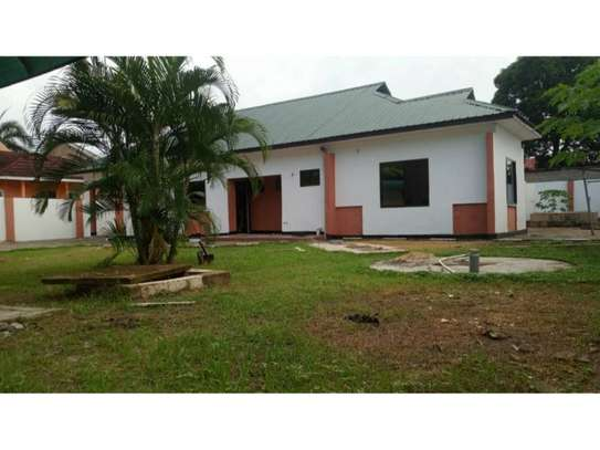 4bed houseat mikocheni wariba lavie make up tsh1500000