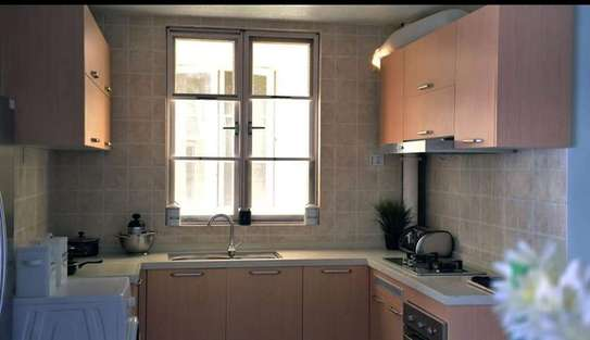 2 bedrooms service apartment oysterbay image 2