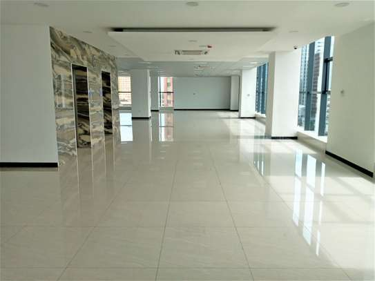 50 - 100 SQM New Office / Commercial Spaces in kisutu Posta image 3