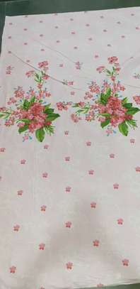 Cotton Bed sheets image 1