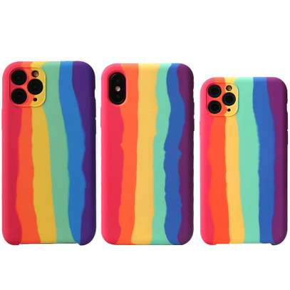 Iphone silicone