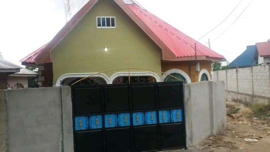 BUY Kigamboni Standalone House Low Price- Stop Paying Rent image 1