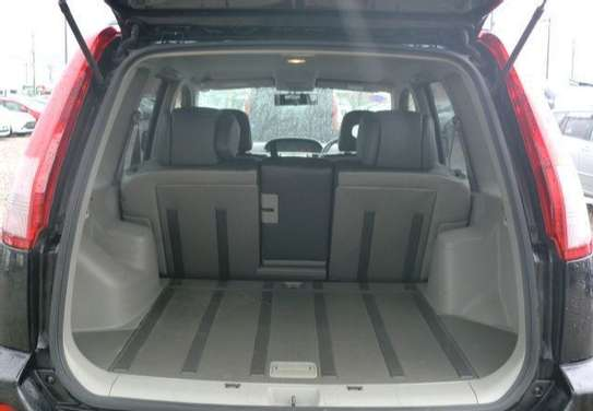 2005 Nissan X-Trail image 9