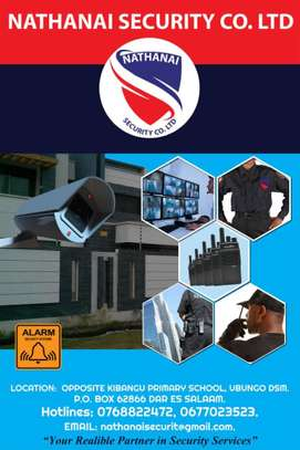 Nathanai Security Company Limited