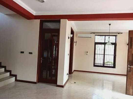 4 bedrooms house at mikocheni image 6