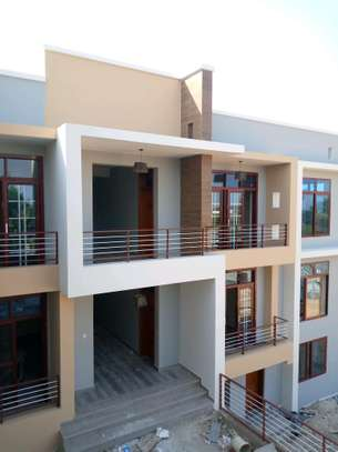 Super Quality Apartments for Rent Mbezi Beach view ocean.