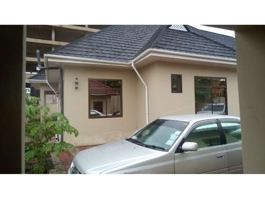 3 bed room house for sale  opposite shopez plaza mbezi image 1