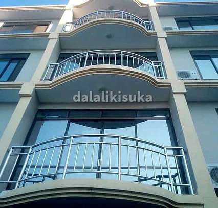 Spacious 2 Bedrooms Apartment fully furnished for rent at msasani image 1