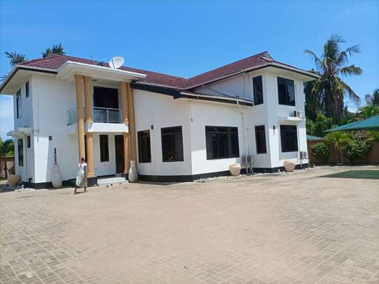 STAND ALONE HOUSE FOR RENT  - MBEZI BEACH image 5
