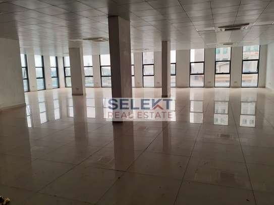 275 Plus Sqm Office Space Along Bagamoyo Road