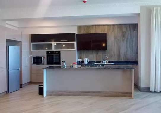 1, 2 & 3 Bedrooms Luxury Full Furnished Beach Front Apartments in Msasani Beach Peninsula image 5