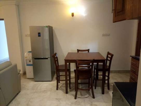 Modern & Beautful 2 Bedroom Apartment in Masaki with Ocean View image 1