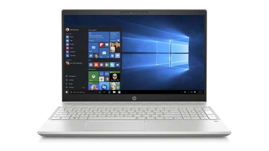 HP Pavilion 15-cc i5-8thGen Touchscreen 1 Year Warranty